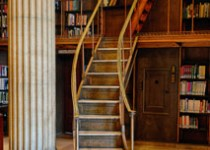 Spiral Staircase_6925