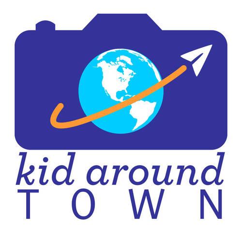 kid around town