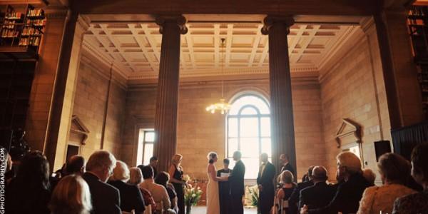 James J. Center Wedding Reception Hall